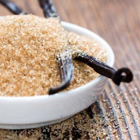 Savons et Petits Pois | sucre vanillé
